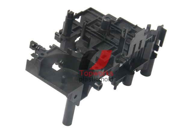 injection molding 37