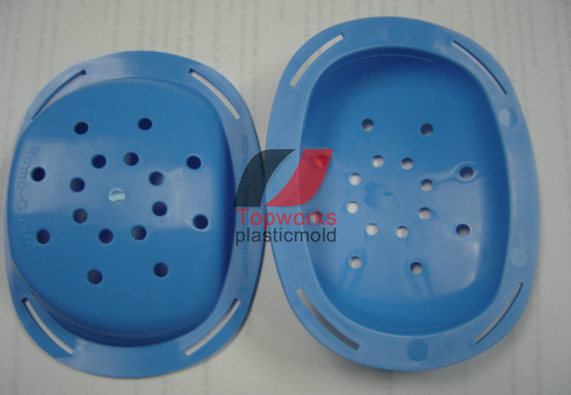 injection molding 45