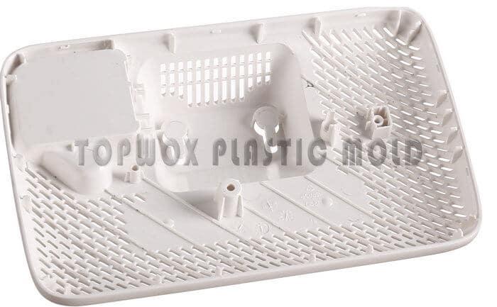 plastic manufacture