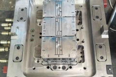 China plastic mold