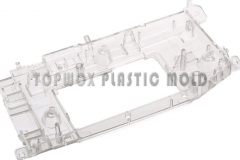 china plastic molding
