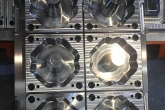 thin wall container mould manufacturer