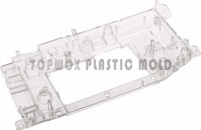 injection molding part design