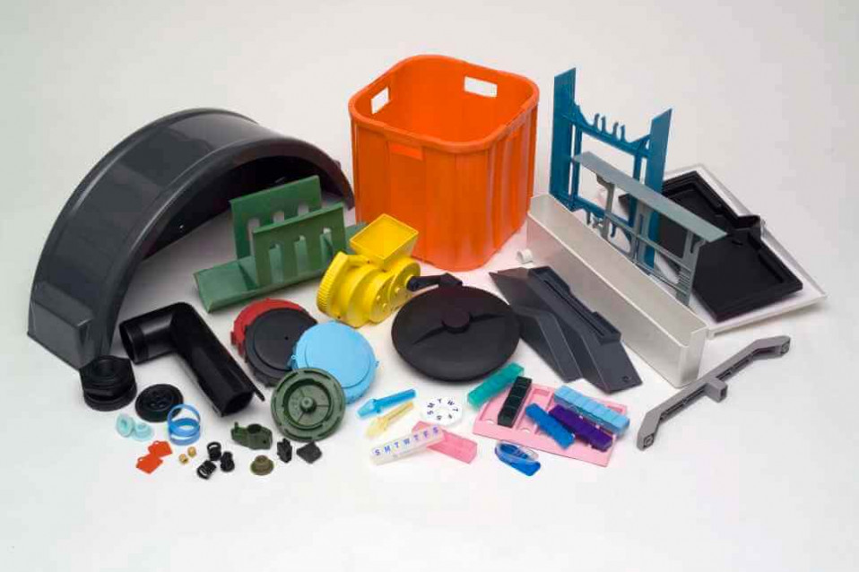 7 Tips to Reduce the Copy of Plastic Injection Molding Costs